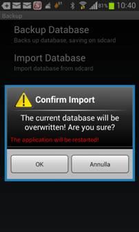 gsm droid pro app 5